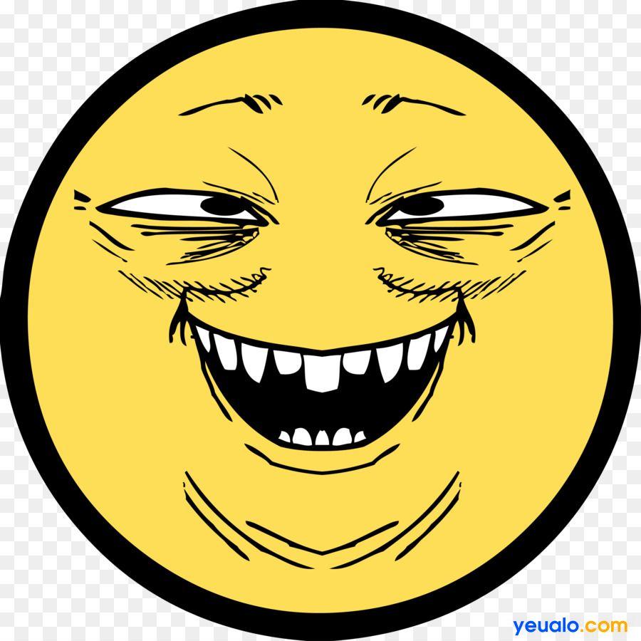 Hình mặt cười ngộ nghĩnh vui nhộn đẹp nhất 15