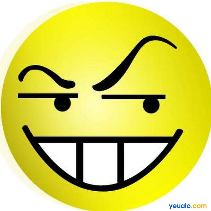 Hình mặt cười ngộ nghĩnh vui nhộn đẹp nhất 16