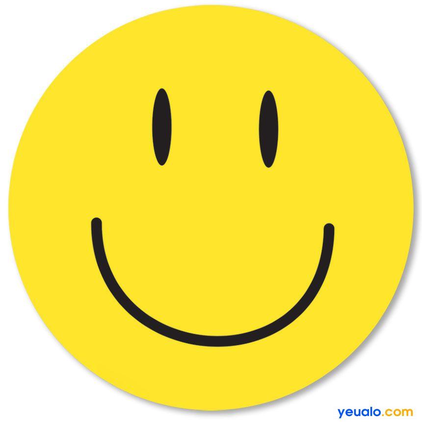 Hình mặt cười ngộ nghĩnh vui nhộn đẹp nhất 19
