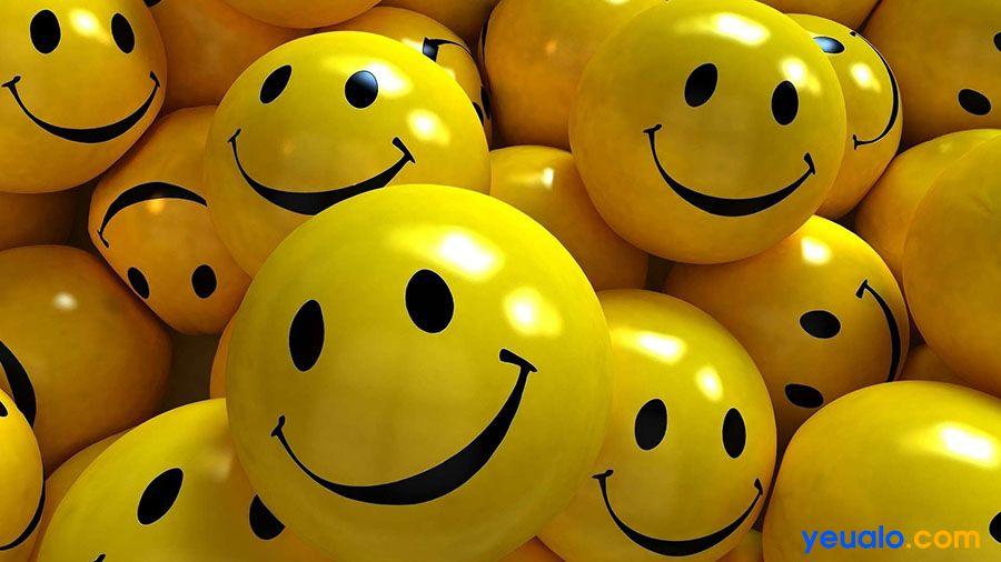 Hình Mặt cười Ngộ nghĩnh Vui nhộn Đẹp nhất