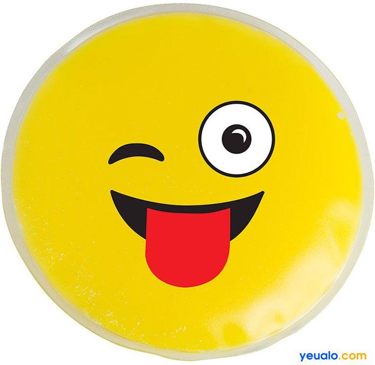 Hình mặt cười ngộ nghĩnh vui nhộn đẹp nhất 6